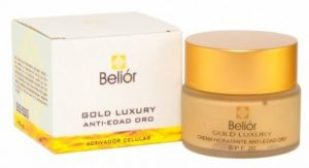 Crema de oro Gold Luxury