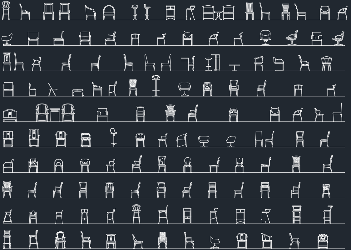 office chair cad block ergonomic nepal chairs  free symbols and drawing