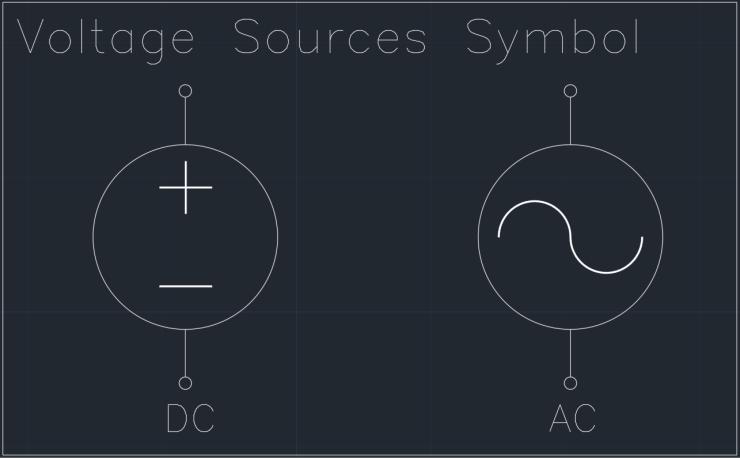 potentiometer symbol | | Free CAD Blocks And CAD Drawing