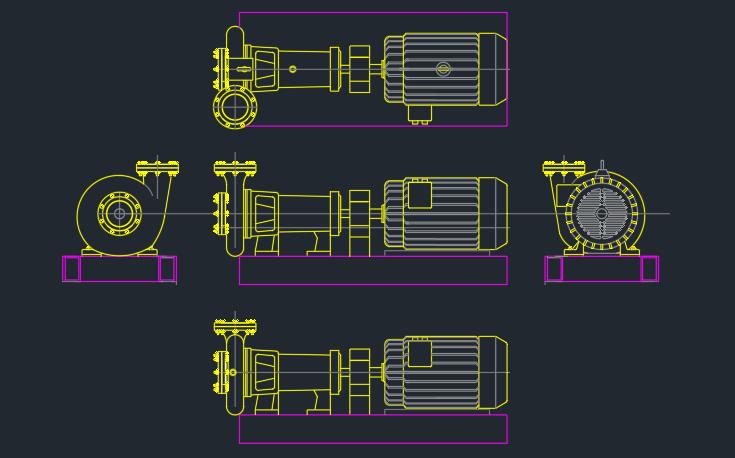 booster pumps