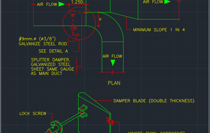 Fan Coil Unit Autocad Free Cad Block Symbols And Cad