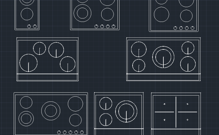 Sinks CAD Blocks | | CAD Block And Typical Drawing For Designers