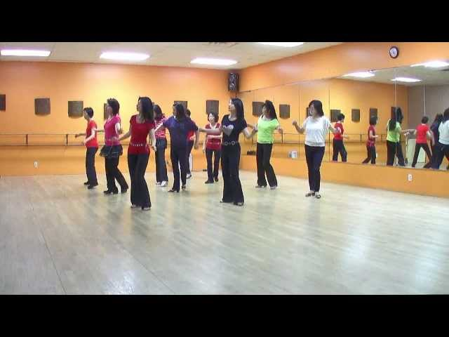 Is Love Perfect – Line Dance (Dance & Teach in English & 中文) – The Line Dancing Universe