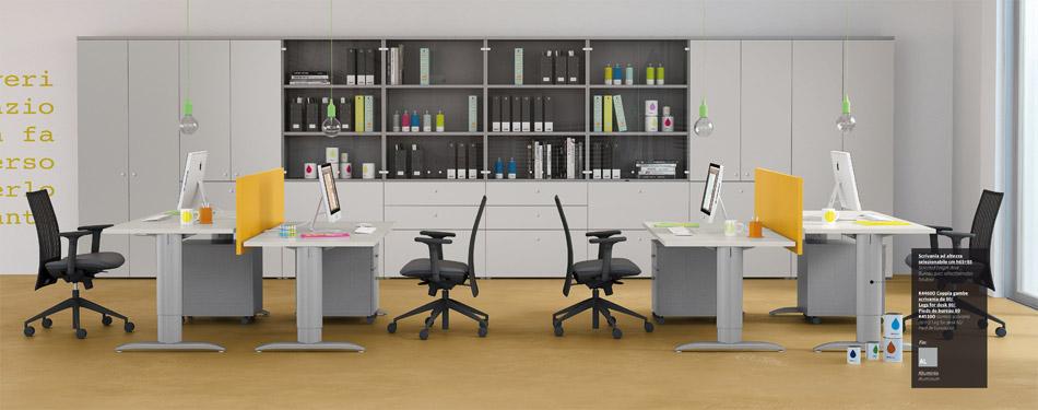 ✓ sedie da scrivania ergonomiche ✓ sedie da ufficio di design ✓ ideali per home office ✓ consegna gratis ▷ acquista. Scrivanie Per Ufficio Ecco Le Dimensioni Giuste Linekit