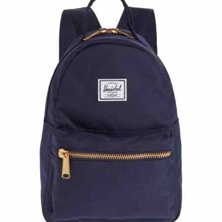 Herschel Nova Mini Backpack – Linen and Waves ba993cb7a5d8e