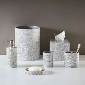 accessoires de salle de bain collection victor