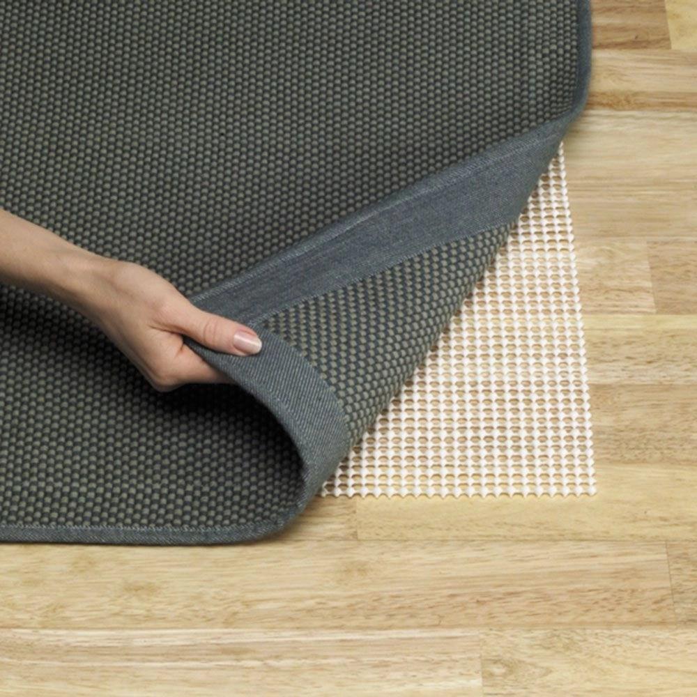 sous tapis antiderapant paddie