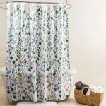 Global Fabric Shower Curtain Fabric Shower Curtains Bath