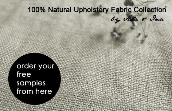 linen upholstery fabric online