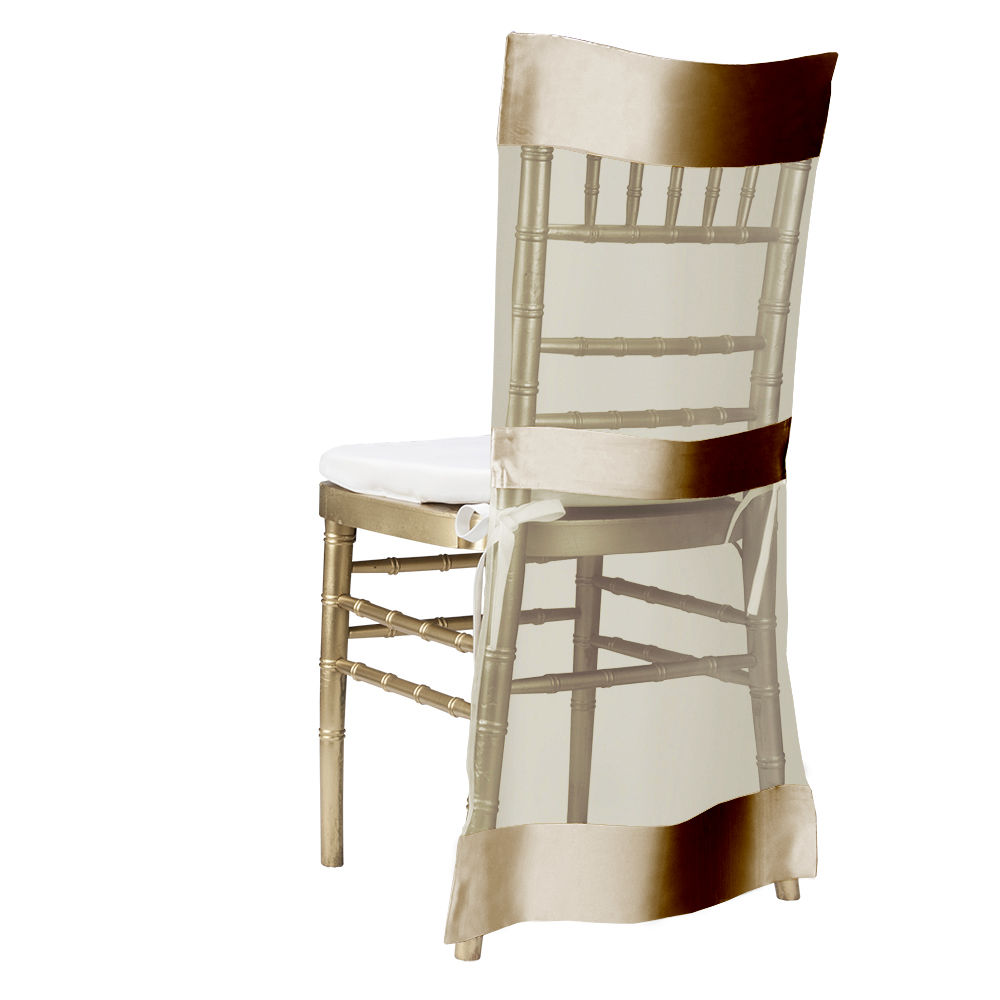 ruched chair covers mobile pedicure gold saturn chiavari jacket cover by & linens