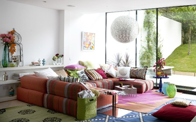 living room cushions good color to paint revive your home with linenme news