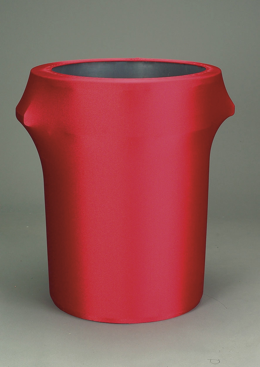 spandex banquet chair covers for sale barcelona design history trash can cover