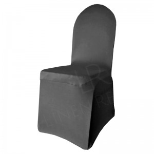 low cost chair covers posture correction cushion cover hire in london linenrental co uk black fitted lycra