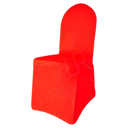 chair cover rental london dunelm stretch covers hire red uk fitted lycra