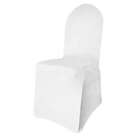 chair cover rental london rolling wheels hire white covers uk fitted lycra