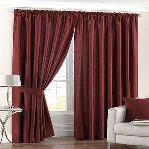 Buy Curtains Online Ready Made Curtains & Eyelet Curtains For