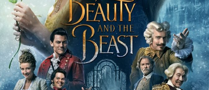Disney's Beauty and the Beast Sweepstakes