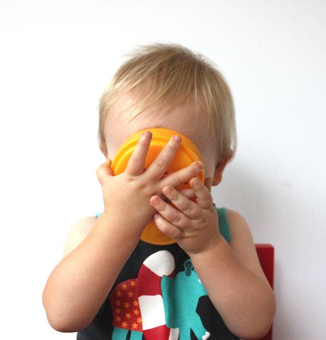 Great toddler toys @linesacross playskool shape sorter 2