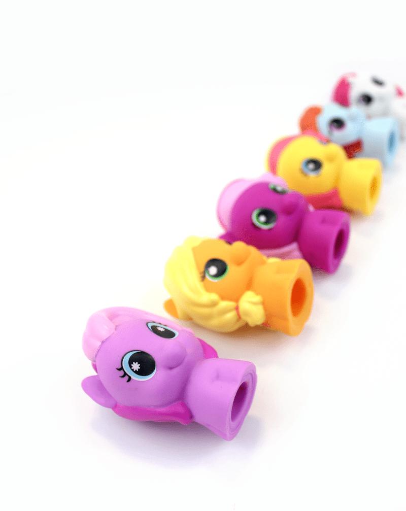 Playskool My Little Pony Toys - Ponies 2