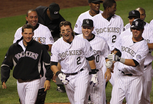 Image result for colorado rockies players