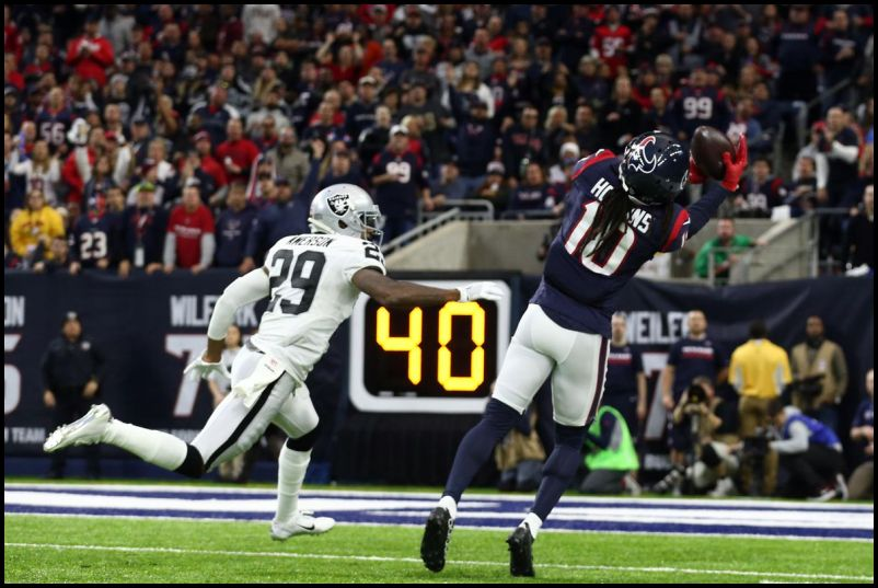 NFL Daily Fantasy Football Recommendations - Wild Card Round