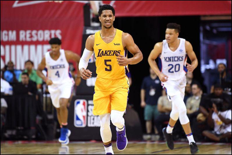 NBA Daily Fantasy Basketball Sleeper Lineup Picks for 1/9/19