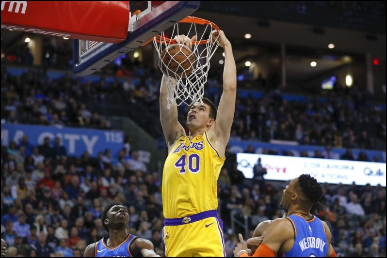 NBA Daily Fantasy Basketball Sleeper Lineup Picks for 3/11/19