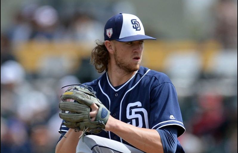 MLB Daily Fantasy Baseball Recommendations for 4/18/2019