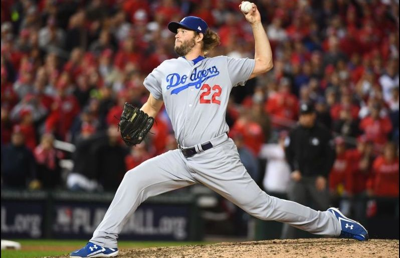 MLB Daily Fantasy Baseball Recommendations for 8/14/2019