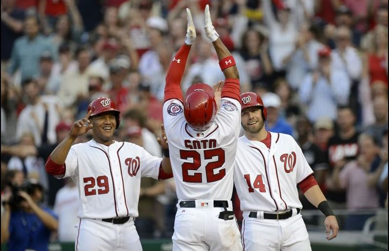 MLB Daily Fantasy Baseball Recommendations for 8/19/2019