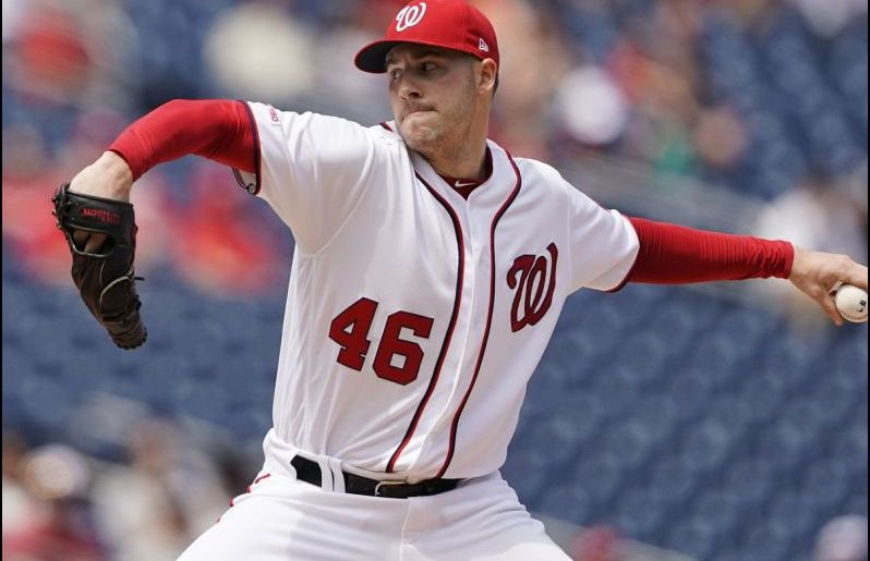 MLB Daily Fantasy Baseball Recommendations for 8/21/2019