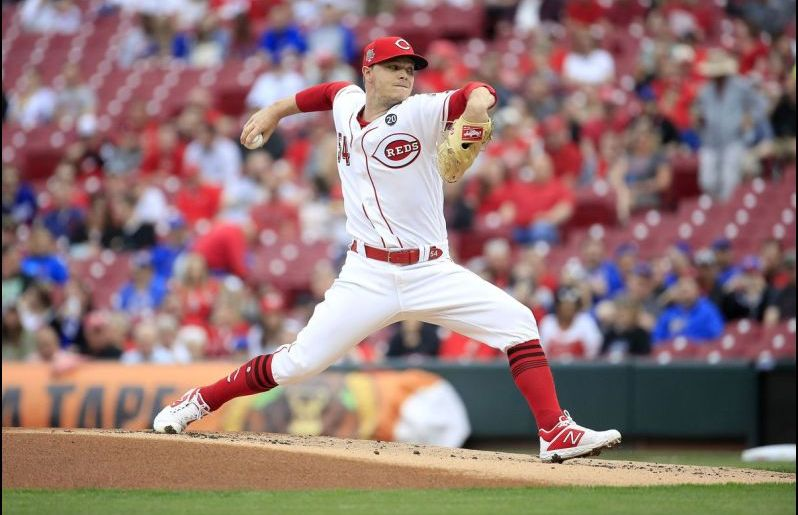 MLB Daily Fantasy Baseball Recommendations for 8/15/2019