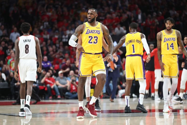 Nba Daily Fantasy Basketball Recommendations For January