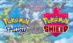 Pokémon Sword Shield