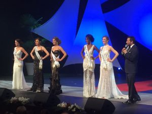 Miss Prestige Nationale 2018 Aechat Kamar Miss Prestige