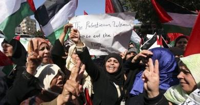femmes-palestine