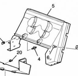 General Motors Parts: Lingenfelter Performance Engineering