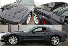 c5 corvette 1997 2004
