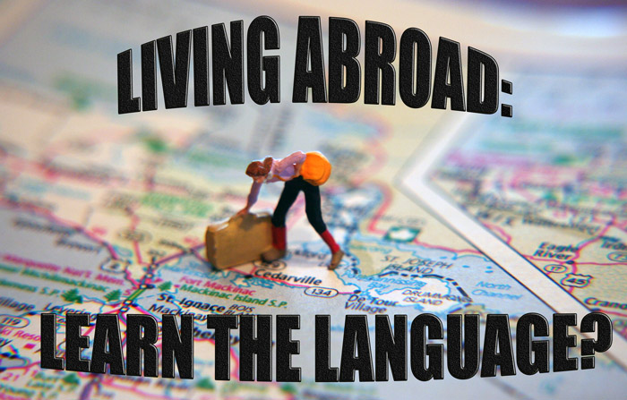Do You Need to Learn a Foreign Language to Stay in a Foreign Country? - Lingholic