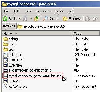 Extract java install