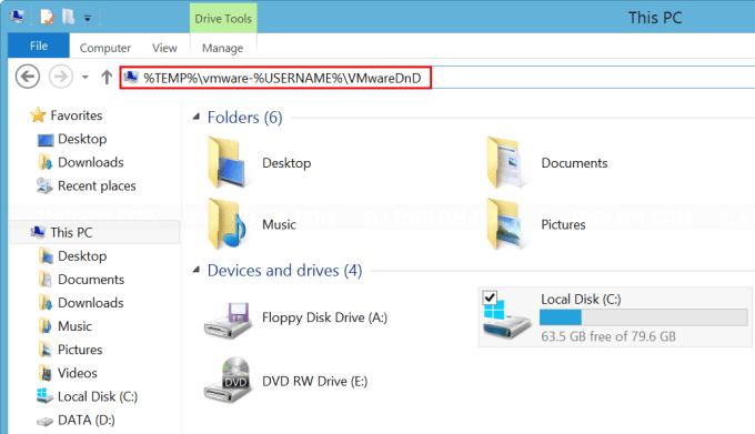 %TEMP%\vmware-%USERNAME%\VMwareDnD