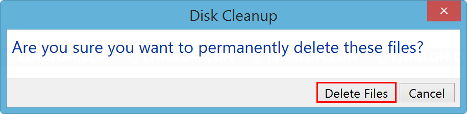 how to delete windows bt folder
