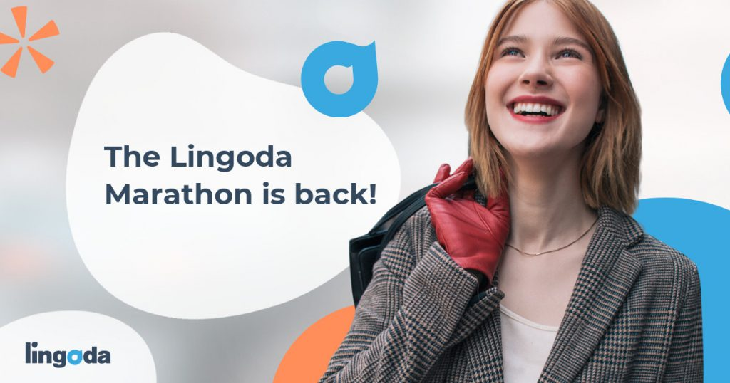 The Lingoda Language Marathon: Everything You Need to Know! | Lingoda - Online Language School