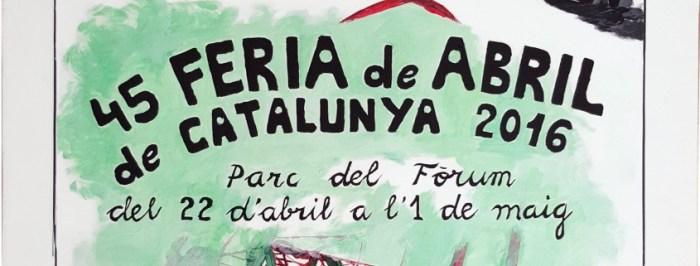 Feria Abril