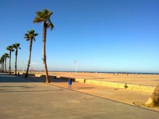 Väder-Valencia
