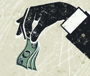 lobbying-money-istock-mhj