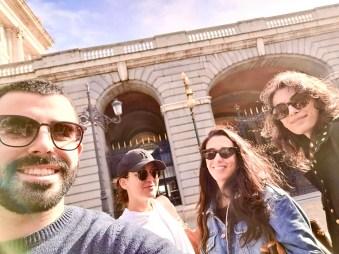 Visita Palacio Real-2
