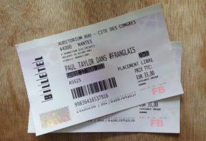 photo tickets