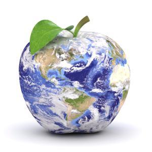 earth apple