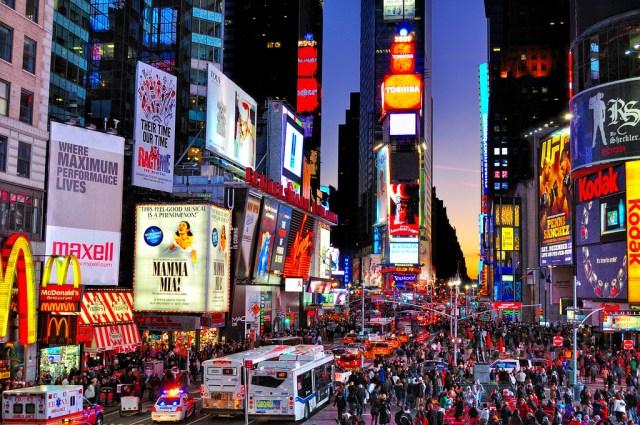 MM! in New York